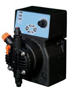 Насос DLX-MA/AD 5-7 230V PVDF_1