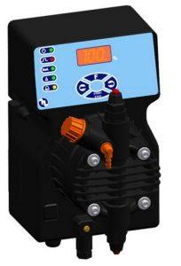Насос DLX-MA/MB 1-15 230V PVDF_1