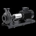 Центробежный консольно-моноблочный насос Grundfos NKG 200-150-500/548